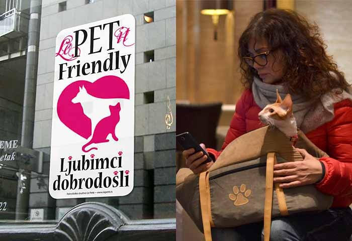 Pet Friendly Belgrade