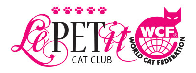 Cat Club Le PETit WCF